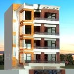 2 BHK, Resale Residential Apartment in Hari Nagar